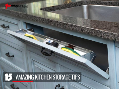 15 Amazing Storage Tips