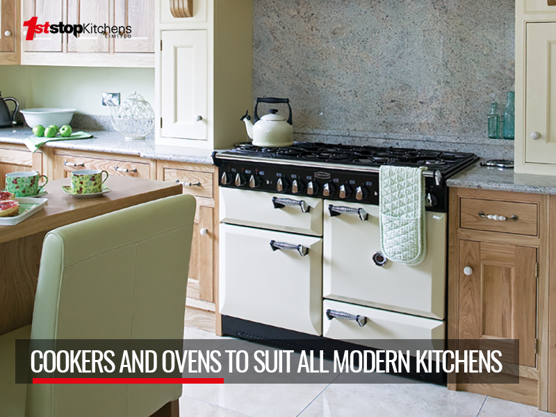 Kitchen Cookers