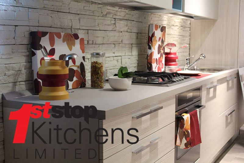 Simple ideas from 1st Stop Kitchens
