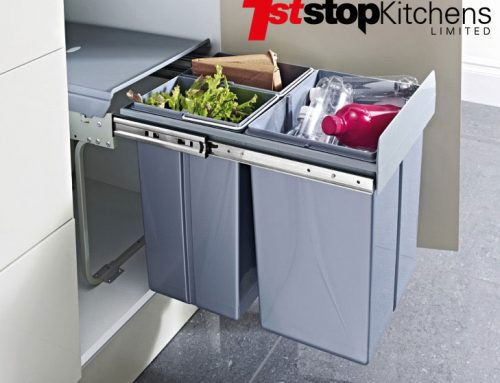 Keep Your Kitchen Clean And Tidy